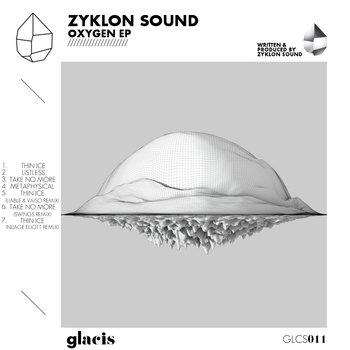Oxygen EP cover art