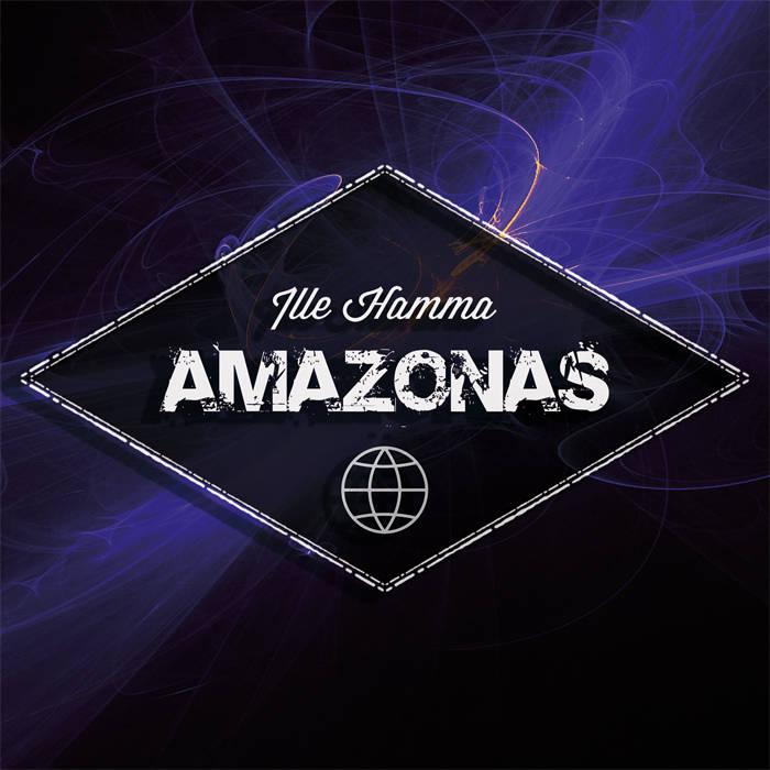 Amazonas cover art