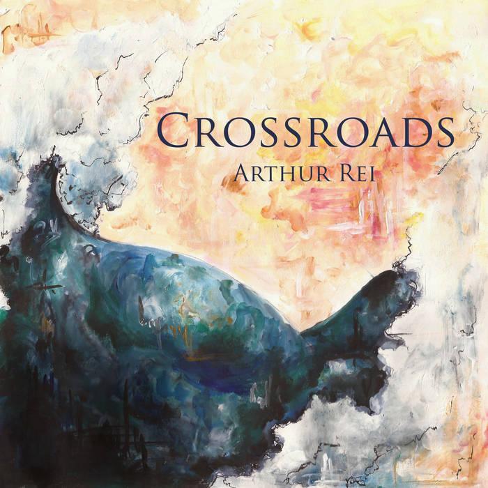 Crossroads cover art