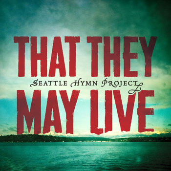 That They May Live cover art