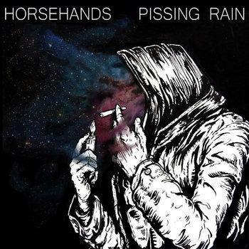 Pissing Rain cover art