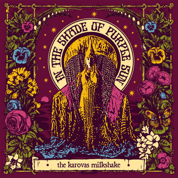 In the Shade of Purple Sun cover art