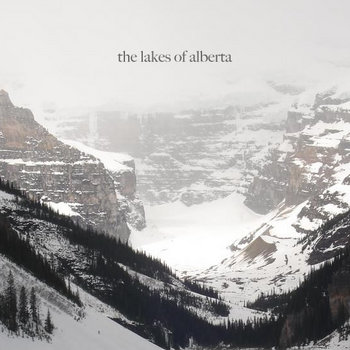 The Lakes of Alberta cover art