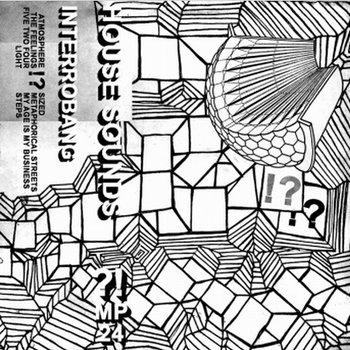 Interrobang cover art