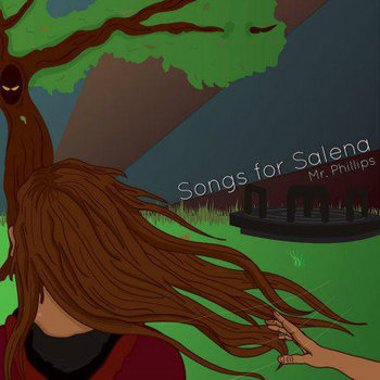 Songs For Salena cover art