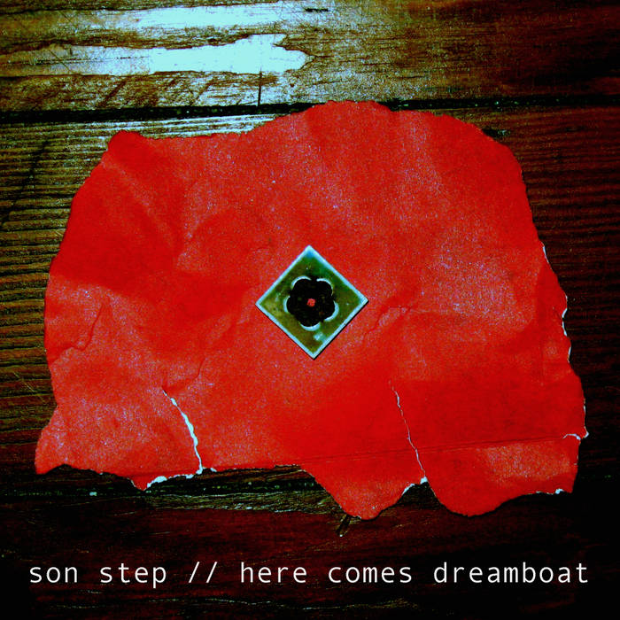 here comes dreamboat cover art