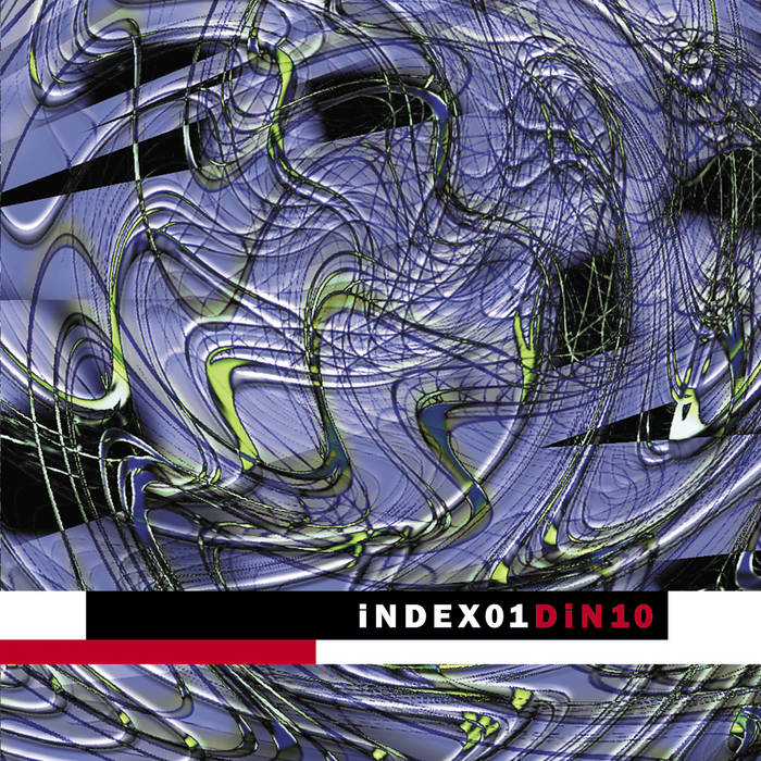 iNDEX01 (DiN10) cover art
