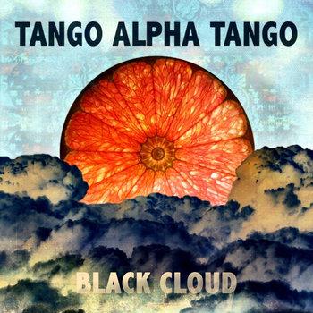 Black Cloud cover art