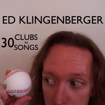30 Clubs in 30 Songs cover art