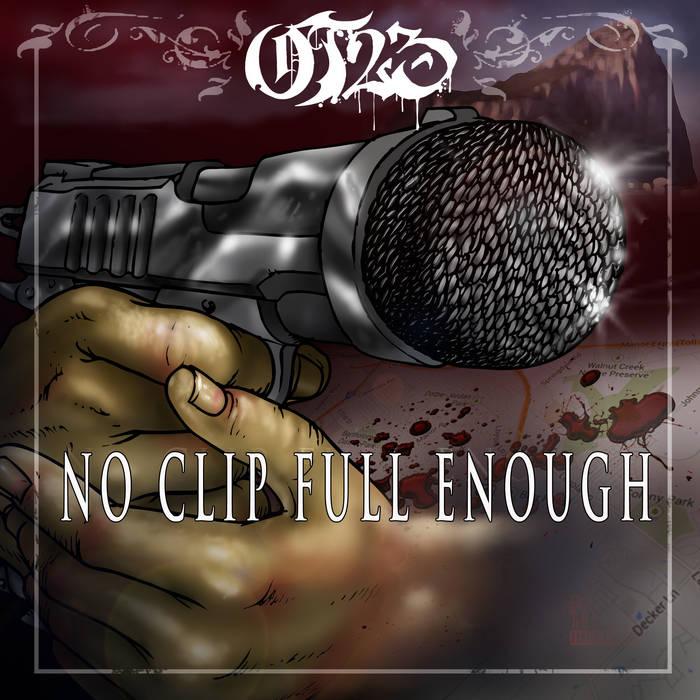No Clip Full Enough cover art