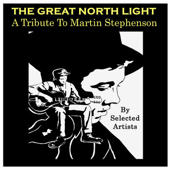 The Great North Light cover art