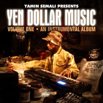 Yen Dollar Music, vol. 1 cover art