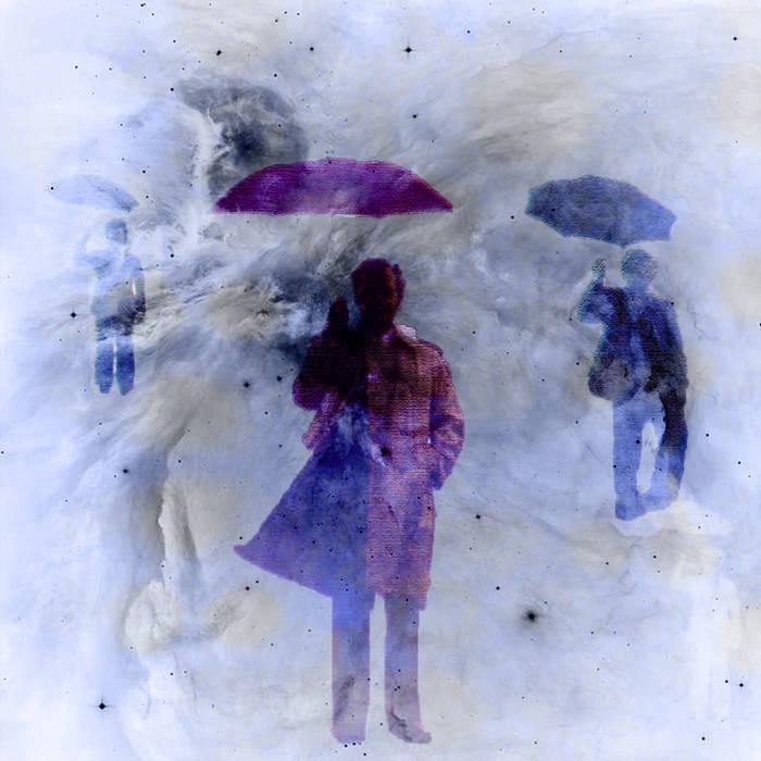 Luminous Stasis (ft. Paul Randolph) cover art