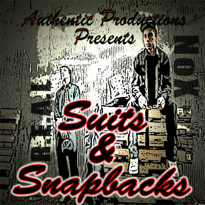 Suits and Snapbacks cover art