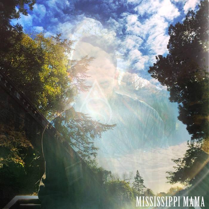 Mississippi Mama cover art