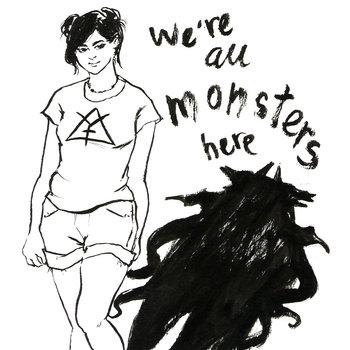 Monsters (Single) cover art
