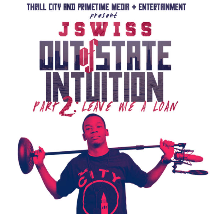 Out of State Intuition 2: Leave Me A Loan cover art