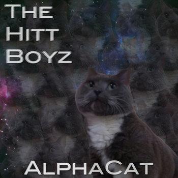 AlphaCat cover art