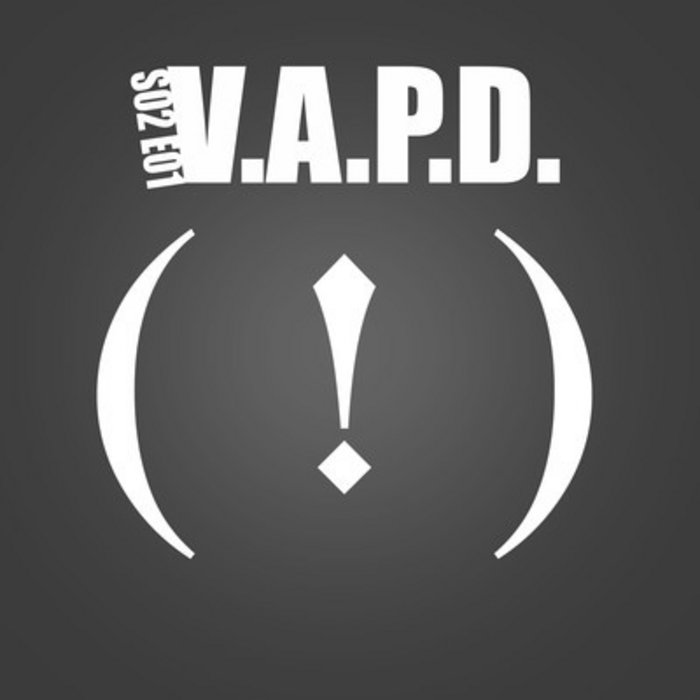 V.A.P.D. - Sam cover art