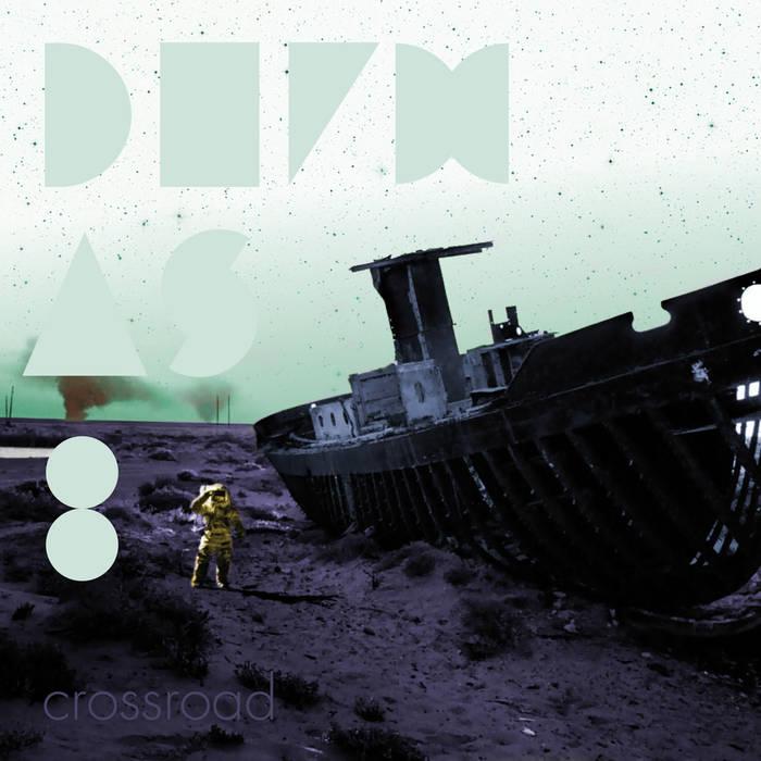 Dephas8 - Crossroad cover art