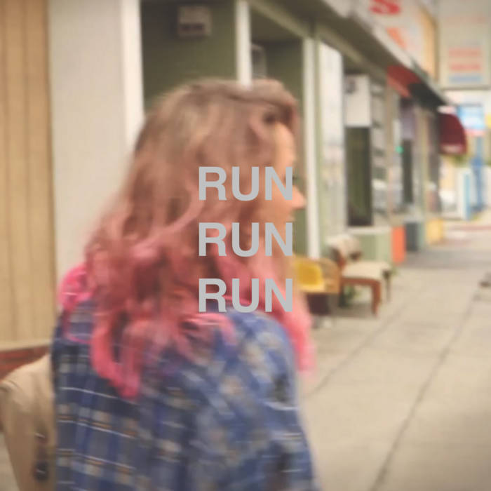 Run, Run, Run (Singles) cover art