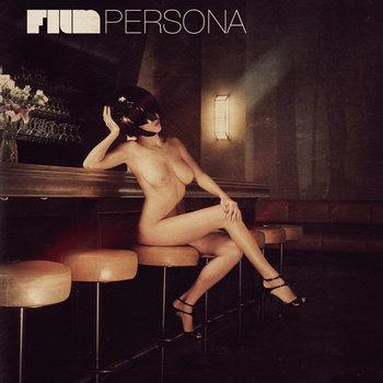 Persona cover art