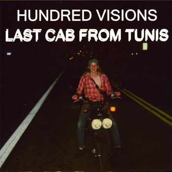 "Last Cab From Tunis 7"" Record"