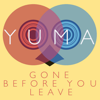 Gone Before You Leave cover art
