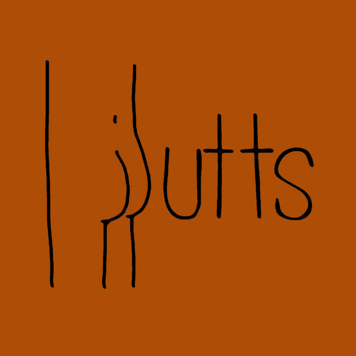 BUTTS [1st ep] cover art