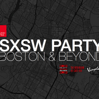 Berklee's SXSW Party: Boston & Beyond cover art