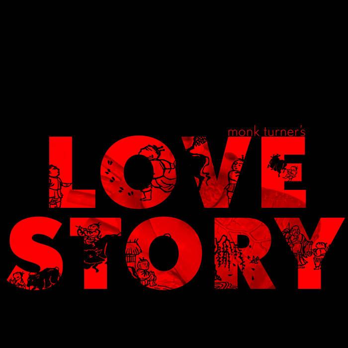 Love Story cover art
