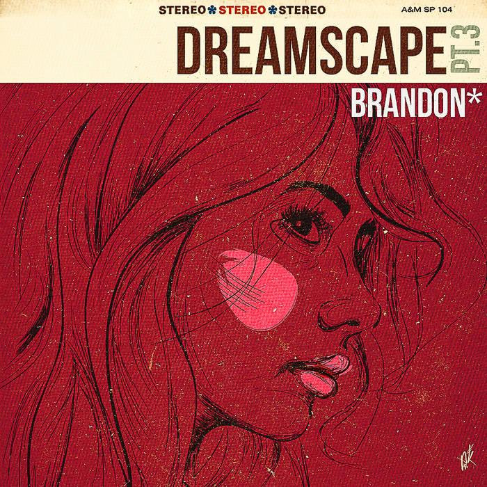 Dreamscape: Part 3 cover art