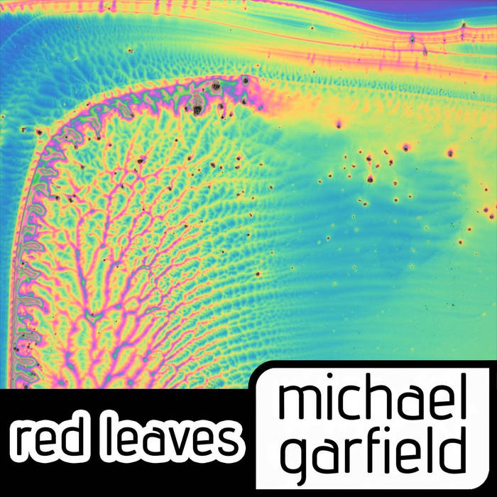 Red Leaves EP cover art