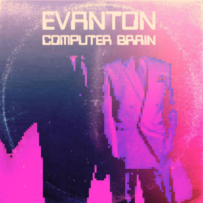 Computer Brain cover art