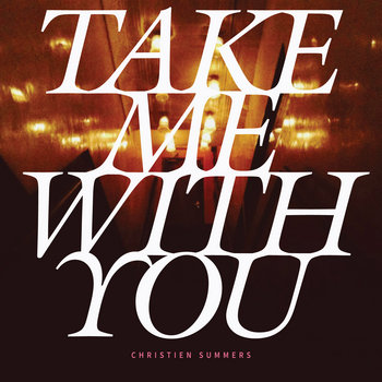 Take Me With You cover art