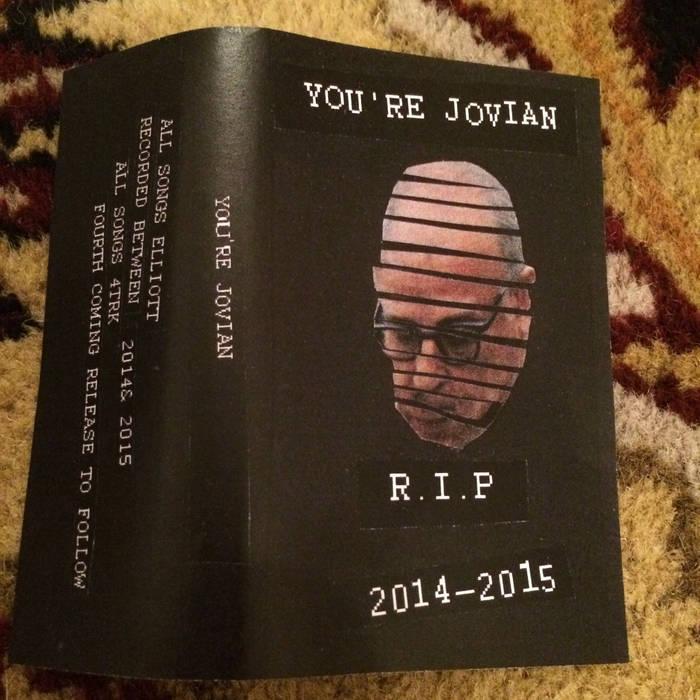 R.I.P 2014 - 2015 cover art
