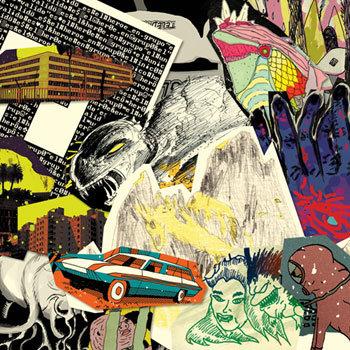 Los Ellos cover art