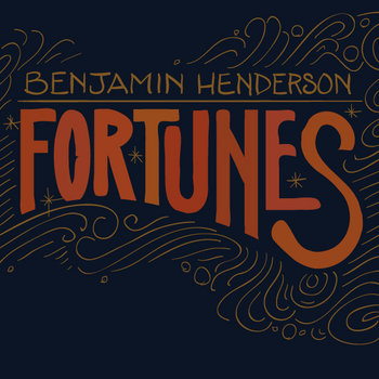 Fortunes cover art
