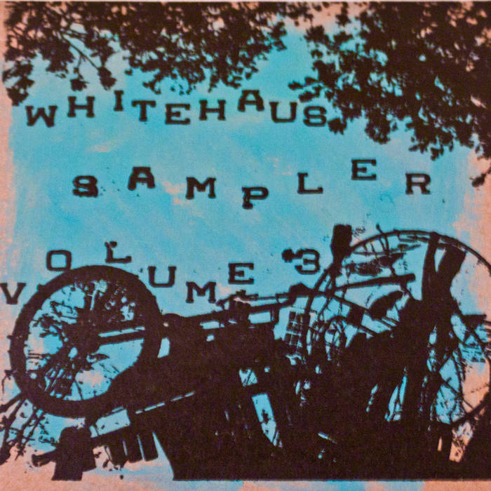 Whitehaus Family Sampler #3 cover art