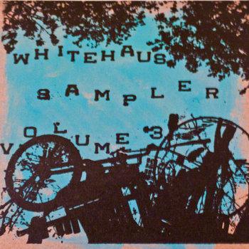Whitehaus Family Sampler #3 cover art