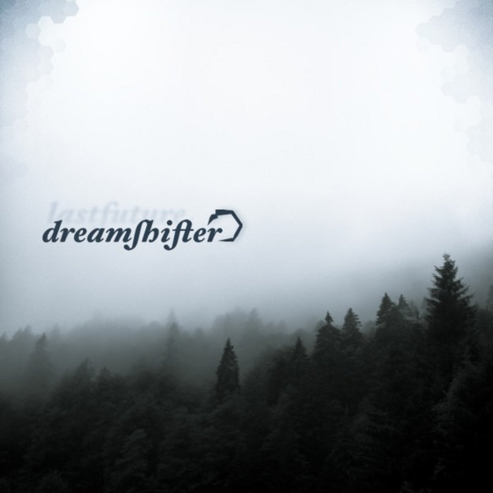 Dreamshifter cover art