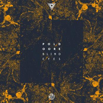Blind Eyes EP cover art