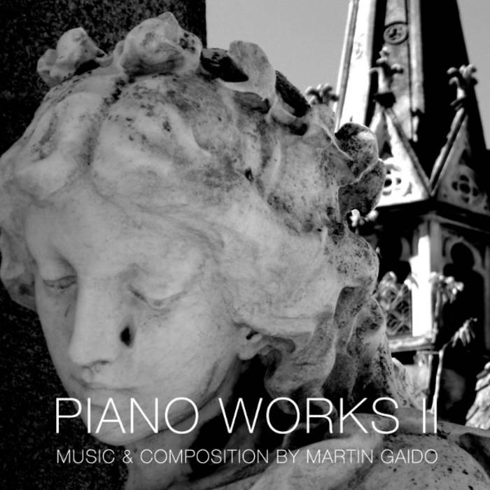 Piano Works II cover art