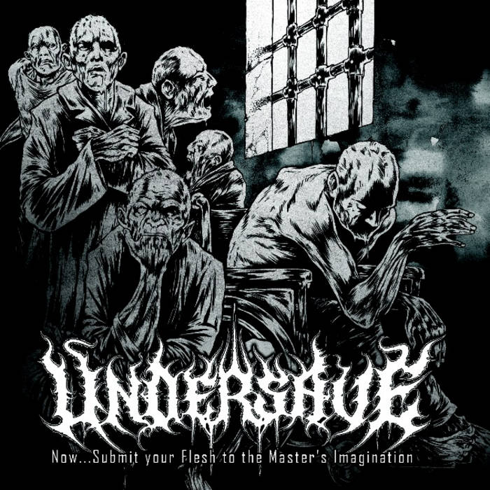 Now...Submit Your Flesh To The Master's Imagination cover art