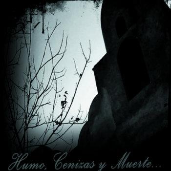 """Humo,Cenizas y Muerte"" -SPLIT- cover art"