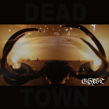 Dead Town cover art
