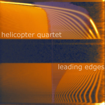 Leading Edges cover art