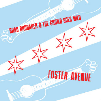 Foster Avenue cover art