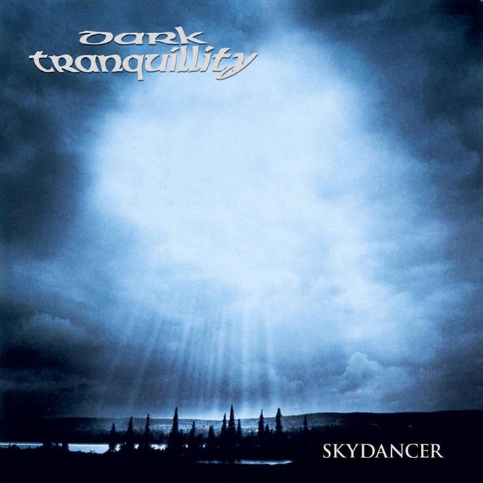 Skydancer cover art