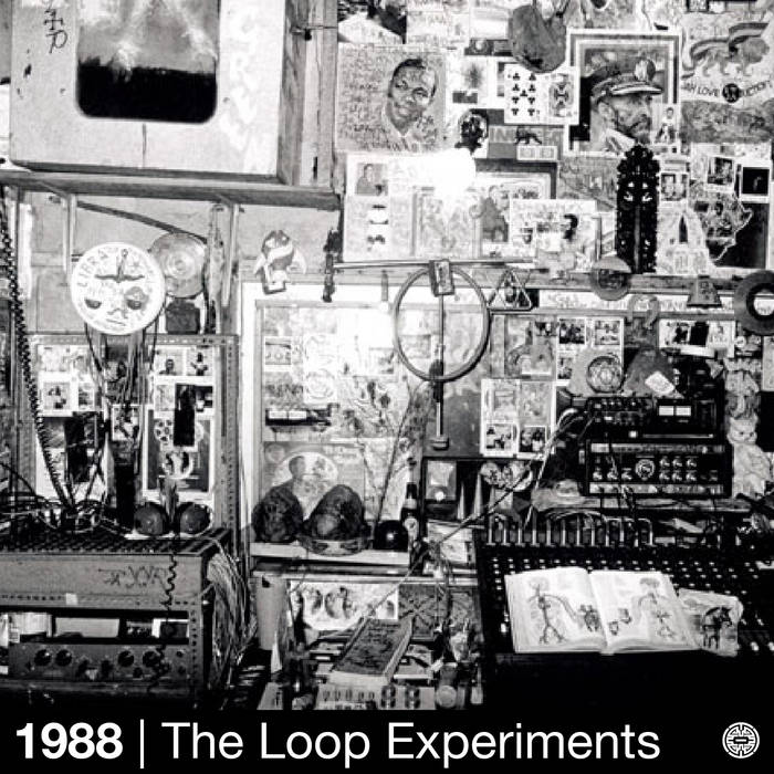 Loop Experiments cover art